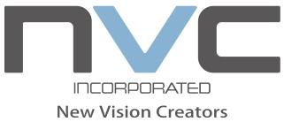 株式会社NVC